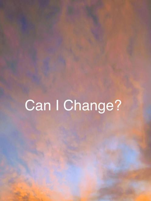 OMEGA COURSE - CAN I CHANGE - 14