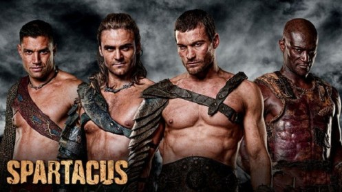 Spartacus-Season-1-3-Prequel-Complete-480p-HDTV-All-Episodes