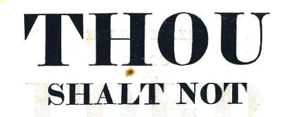thou_shalt_not