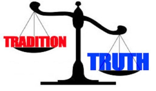 tradition-truth